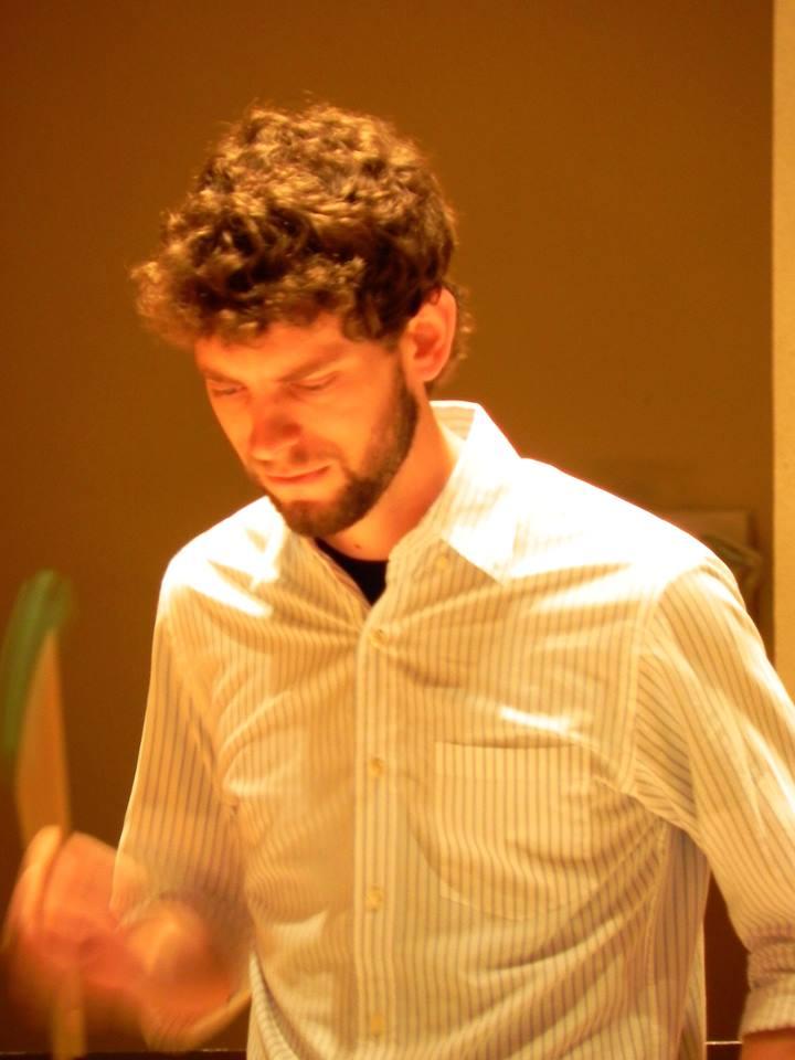 Tristan Boyd