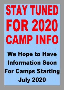 Ratamacamp 2020 Info Coming Soon